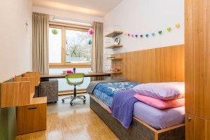 Kolpinghaus student residence 23