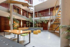 Kolpinghaus student residence 18