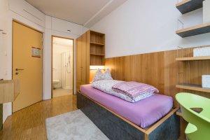 Kolpinghaus student residence 28
