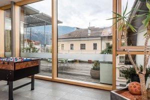 Kolpinghaus student residence 15