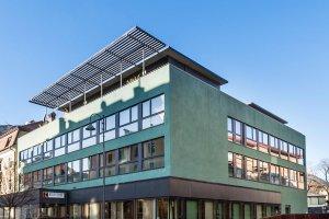 Studentenwohnheim Brixen 02